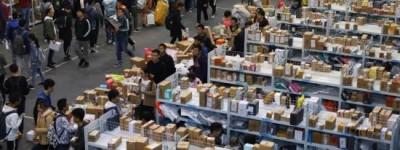 邮政局局长:中国包裹快递量对全球增长贡献率超50%