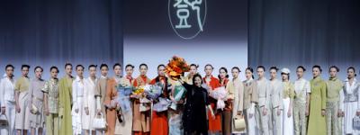 邓兆萍|服装设计师