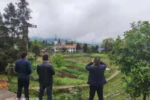 湖南省新化县对全县禁种铲毒工作开展情况进行专项督查
